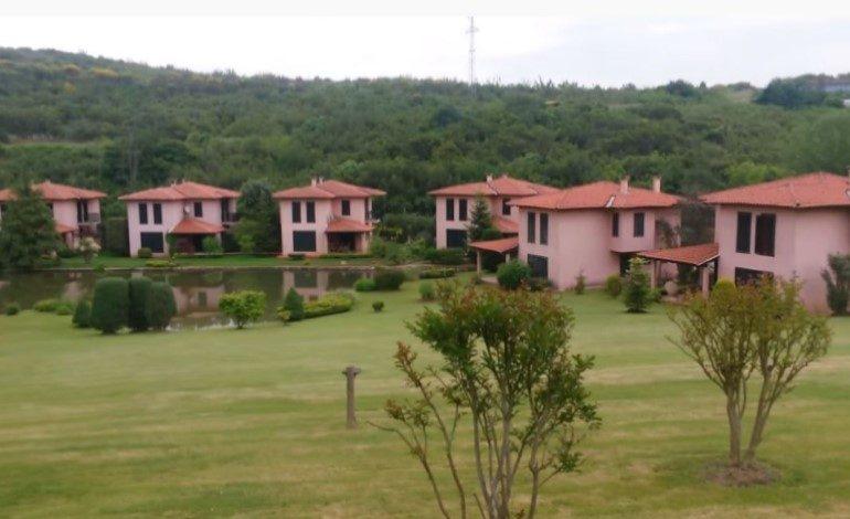 Karaca Çiftlik Evleri