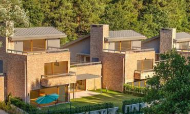 Essa Silva Villaları