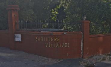 Sahiltepe Villaları