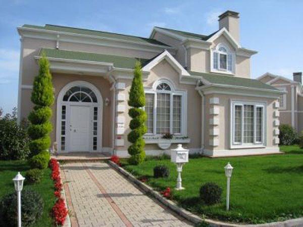 Tepeören Villaları