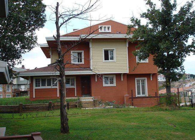 Uskumru Arıköy Villaları