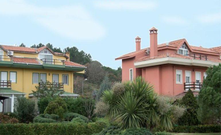 Ataman Villaları