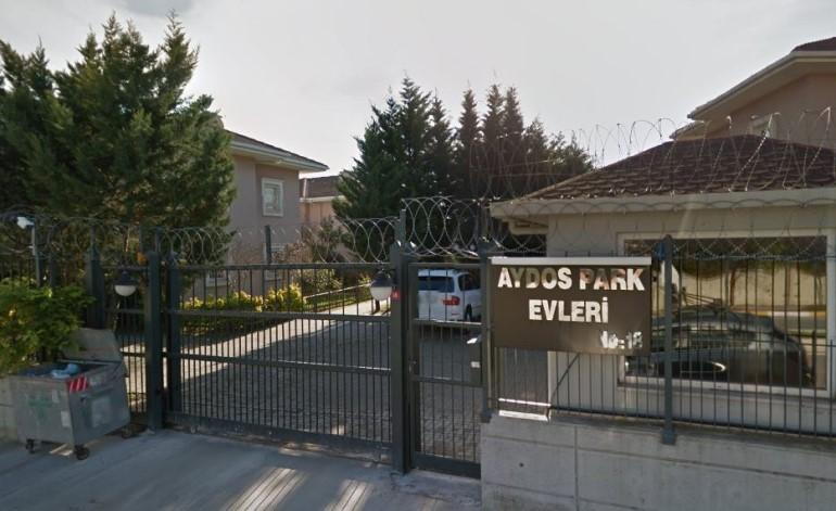 Aydos Park Evleri
