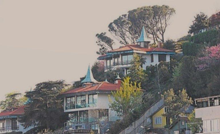 Baysalman Villaları