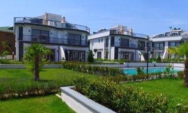 Beyaz Saray Villaları