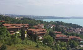 Beyköy Evleri