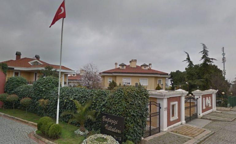 Boğaziçi Villaları