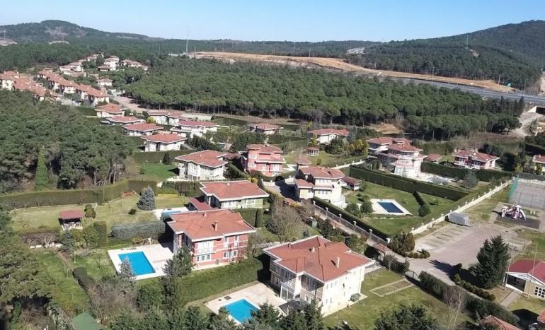 Çamlık Villaları