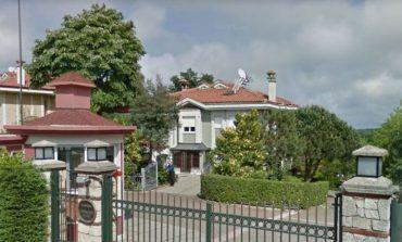 Çarmıklı Demirciköy Evleri