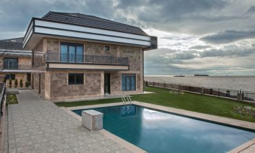 Deniz Yıldızı Villaları