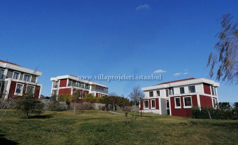 Doruk Life Villaları