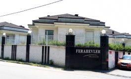 Ferahevler Villaları