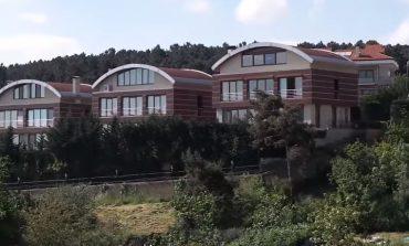 Foresthill Villaları