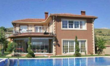 İpek Country Villaları