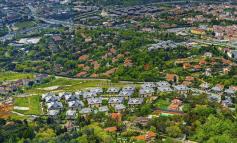 İstanbul'un Villa Yoğun Bölgeleri ve Fiyatları