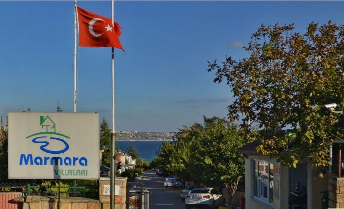Marmara Villaları Büyükçekmece