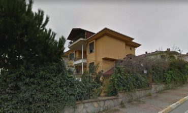 Mavi Marmara Villaları