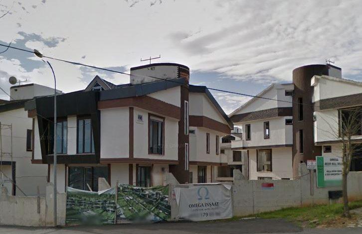 Omega Green Hill Villas