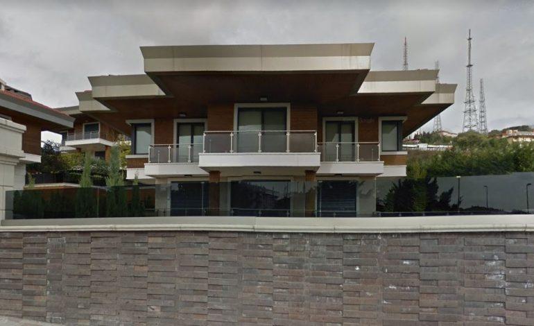 Selimoğlu Çamlıca Villaları