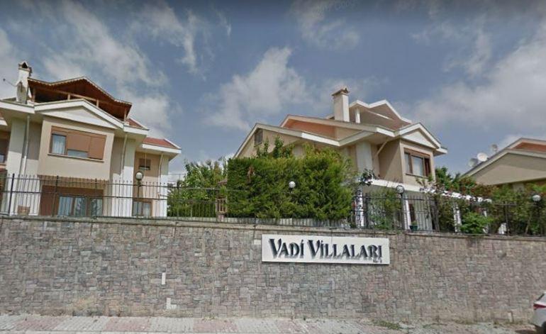 Vadi Villaları