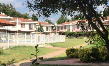Yeşilce Villaları
