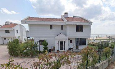 Beyaz Villalar
