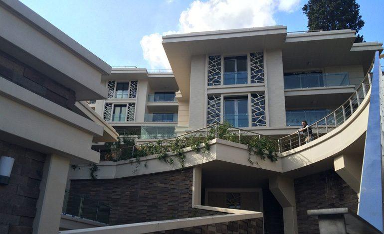 Ruba Villaları