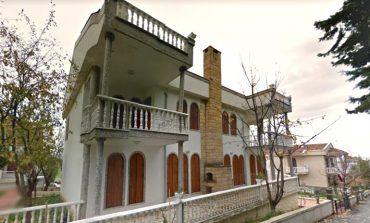 Özdemir Villaları