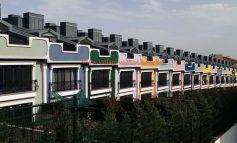Renkli Villalar